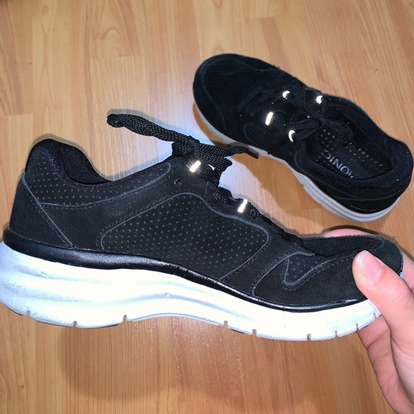 supportive athletic shoes